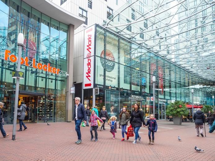 zoetermeer-stadshart